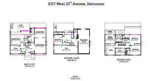 west coast house plans canada