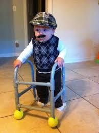 Funny Boy Halloween Costumes 20 Shocking Extremely Funny Halloween Baby Costumes