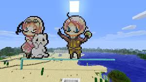 minecraft america pixel art by sasodei001 on deviantart