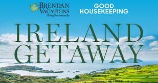 goodhousekeeping com housekeeping ireland getaway sweepstakes 2018 goodhousekeeping