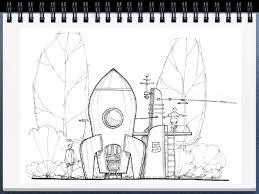 sketching people key