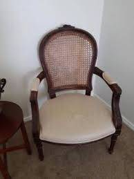 Wingback Chair Brisbane Pair Of Vintage Wingback Chairs Antiques Gumtree Australia