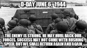 D Day Meme - d day june 6 1944 d day meme on memegen