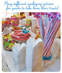 Birthday Candy Buffet Ideas by 33 Best Candy Buffet Ideas Images On Pinterest Buffet Ideas