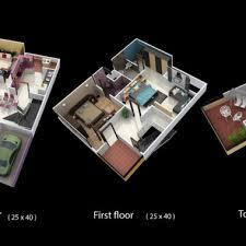 wonder line floor plan 25 40
