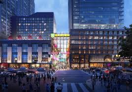 boston garden project gets go ahead for phase including