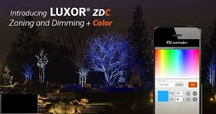 Fx Landscape Lighting Custom Lighting Design Dallas Lawn Sprinklers