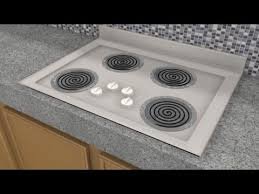 How To Clean A Glass Top Cooktop Kitchen Stove Top Range With Regard To Comfy Clean Induction