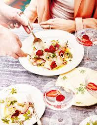 cuisiner le merou ceviche de maigre ou de mérou pour 4 personnes recettes à table