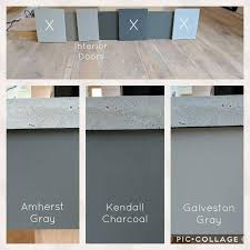 135 best paint colors dark gray black images on pinterest