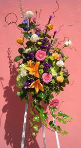 Arrangement Flowers by 383 Best Funeral Arrangements Images On Pinterest Funeral