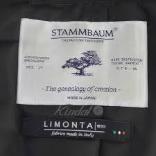 stammbaum co jp stammbaum 2015aw stm cedar c ダウンブルゾン シュタンバーム メンズ