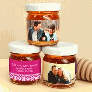honey jar wedding favors honey wedding favors personalized honey jars