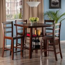 Counter Height Kitchen Tables Counter Height Dining Table Sets Hayneedle