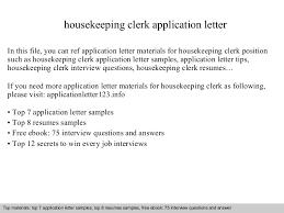 Housekeeper Resume Sample Housekeeping Resumes Examples Of Housekeeping Resumes Finishing