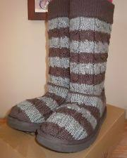 s ugg australia plumdale charm boots ugg australia knee high boots s us size 7 ebay