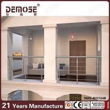 modern design for balcony railing steel grills design porch buy