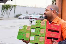 thanksgiving volunteer los angeles food bank volunteer los angeles become a volunteer u200e