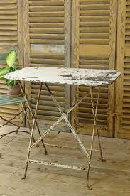 Vintage Bistro Chairs 253 Best Vintage Gardentable And Images On Pinterest Chairs