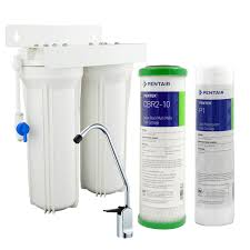 under sink water purifier household dual undersink water filter system kitchen water purifier