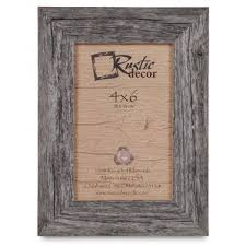 Picture Frames Made From Old Barn Wood Https Secure Img1 Fg Wfcdn Com Im 75297934 Resiz