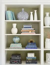 Green Bookshelves - olive green painted bookshelves decorating pinterest chalk