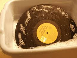 cleaning vinyl records 6 steps with pictures