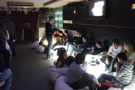 Top Hookah Bars In Chicago Best Hookah Bars In Madrid Party Earth