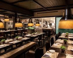 Restaurant Kitchen Designs The Mercer Kitchen Jean Georges Restaurants New York