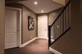 calgary basement paint color contemporary with revere pewter