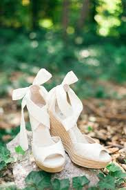 wedding shoes cork best 25 summer wedges shoes ideas on summer wedges
