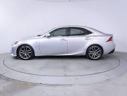 lexus is250 f sport cargurus used 2014 lexus is 250 f sport sedan for sale in miami fl 85900