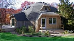 geodome house geodesic dome house lists for 865 000 newsday