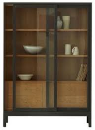 Kitchen Display Cabinet The Curio Cabinet Makes A Comeback Modern Room Display Case And