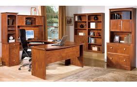 U Shaped Computer Desk With Hutch by New Logan U Shape Computer Desk Ebay