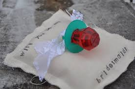 ring pop bridesmaid invite ways to ask bridesmaids popsugar