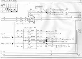 renault kangoo wiring diagram blonton com
