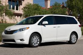 used 2013 toyota sienna minivan pricing for sale edmunds