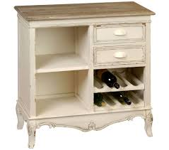 Wine Racks In Kitchen Cabinets Rustic Buffet With Wine Rack Convert A Kitchen Cabinet In A