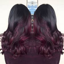colors 2015 hair 35 visually stimulating ombre hair color for brunettes highpe