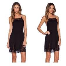43 off free people dresses u0026 skirts new free people black lace