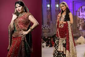 Different Ways Of Draping Dupatta On Lehenga Different Ways To Drape A Bridal Lehenga Dupatta In Style