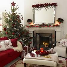 Christmas Decorations For Fireplace Mantel Cottage Fireplace Designs Decorating Fireplace Mantels For