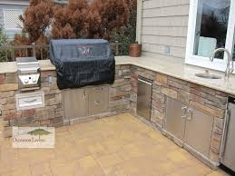 best l shaped outdoor kitchen plans desk design image of l shaped kitchen outdoor gallery