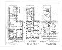 modern row house designs floor plan urban clipgoo idolza