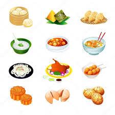 food vector chinese food icons u2014 stock vector sahuad 9247445