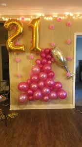 birthday decor ideas at home decor awesome decorations for a 21st birthday party home design