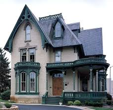 revival house homes with turrets revival house a magazine wwwacom houses with