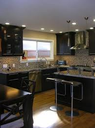 Black Metal Kitchen Cabinets Paint Colors For Metal Kitchen Cabinets 2018 Kitchen Design Ideas