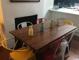 Tolix Dining Chairs Tolix Chairs Gumtree Australia Free Local Classifieds Page 2